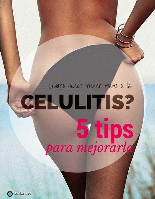 Mejorar la celulitis 1