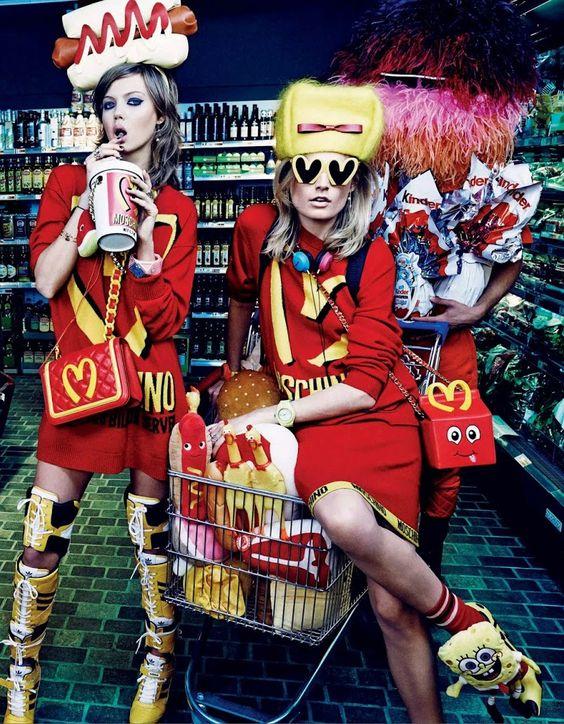 Hacer la compra en el super sin sucumbir a las tentaciones quema calorías