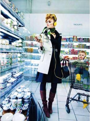 Falsa publicidad de los alimentos envasados